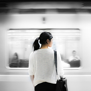 girl-in-the-subway